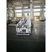 Buy cheap Single Facer Corrugated Machine Corrugated Roller Machine New Condition product
