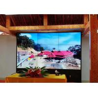 Buy cheap Windows Os Indoor Lcd Video Wall Digital Signage Display In Thailand Temple from wholesalers