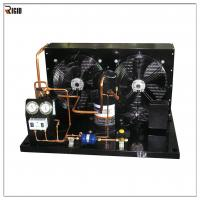 Buy cheap The Most Competitive Price Air Cooled Copeland Refrigeration Condensing Unit product