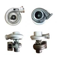 Buy cheap HX35 Turbo PC200-8 Engine turbocharger SAA6D107E-1 Turbo For 6754-82-8010 product