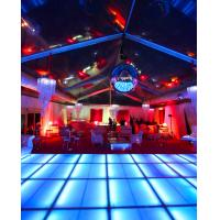 Buy cheap DJ Bar Dance Floor Panels from wholesalers
