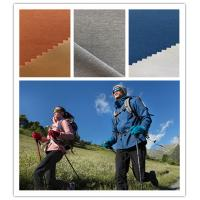 Buy cheap Air Permeability Stretch Twill Fabric T400 Smooth Surface For Mountaineering Wear product