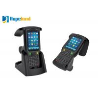 Buy cheap IP66 Qwerty Keyboard Handheld UHF RFID Reader For Passive Multiple Tags Reading product