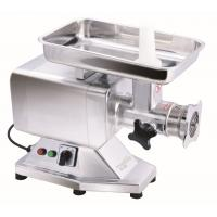 China Meat mincer/ Industrial meat mincer machine / Electric meat mincer12 on sale