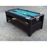 Buy cheap Indoor Full Size Air Hockey Table Swivel Game Table Sturdy Legs For Stability product