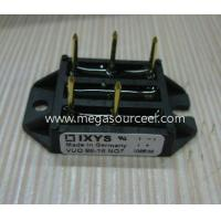 Buy cheap IGBT Power Module VUO86-16NO7 - IXYS Corporation - Three Phase Rectifier Bridge product