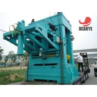 China Zhengzhou Dearye Full Automatic Autoclaved Brick Machine on sale