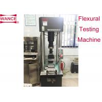 Buy cheap ASTM C109 Standard 3 Point Bending Test Machine For Construction Materials product
