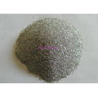 ISO Approval Aluminum Magnesium Alloy Powder Sending Out Dazzling White Light