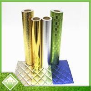 Buy cheap Aluminium Film Laminated Non Woven Fabric Spunbond 100% Polypropylene from wholesalers
