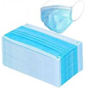 Buy cheap Ethylene Oxide Ultrasonic Welding Disposable Earloop Face Mask product