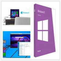 Buy cheap 64 Bit Windows 8.1 Professional HP Installation Disc With System Recovery Repair product
