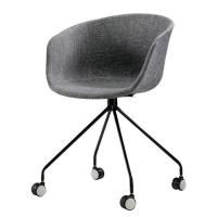 Buy cheap Modern Ergonomic Executive Office Chair , Commercial Plastic Rolling Chair product