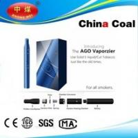 Quality 2014 latest type and big promotion, Ago Vaporizer Electronic Cigarette for all smoker for sale