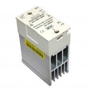 Buy cheap 63Hz 40A Ssr Heatsink product