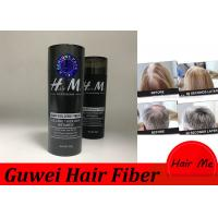 Buy cheap Guwei 3 - 30g Hair Regrowth Fiber Solve Your  Problem Of Hair Thinning In Several Seconds product