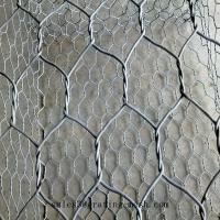 Buy cheap hexagonal gabion mesh from wholesalers