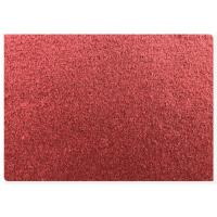 Buy cheap 70% Wool 2 Sided Fabric 720 G Per Meter , Red Series Double Faced Coat Fabric 57'' Width product