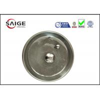 Buy cheap GCR15 Chrome Small Steel Balls G10 With Diameter 3.175mm 1/8'' For Low Noise from wholesalers