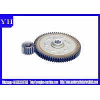 Buy cheap ADC12 Alloy Motorcycle Clutch Components Clutch Gear 69T-17T C70 / 90CC from wholesalers