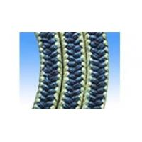Buy cheap Graphite PTFE Packing with Aramid Fiber Corners product