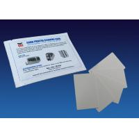 CR80 Cleaning Cards Zebra Printer Cleaning Kit Regular IPA Solution 104531 001