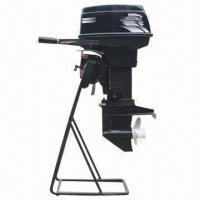 Buy cheap Refurbished Honda BF250ALA Diesel Outboard, Marine Engine, Propeller Outboard, Used Engine  from wholesalers