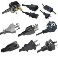 Buy cheap bullet tip replacement computer extension power cords for HP, acer, DELL notebook product