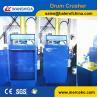 Buy cheap Wanshida 200 L Drum Compactors Y82-25 Drum Crushers export to South Korea from wholesalers