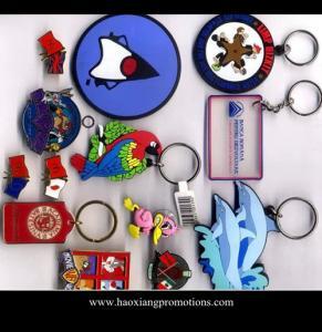 Buy cheap Wholesale OEM factory supply 2d custom shaped soft pvc keychain/keyring product