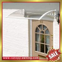 Buy cheap white awning,canopy,merican awning,door canopy,rain awnig,canopies,window awning,awnings-nice shelter for house product