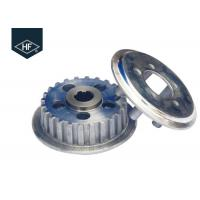 Buy cheap ADC12 Torque Motorcycle Clutch Hub 125cc CG125 Steady Force Transmission product