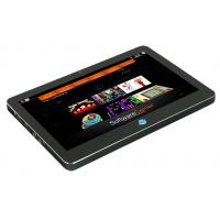 Buy cheap 10 inch 1G/160G windows based tablet pcs with LED resistive touch screen from wholesalers