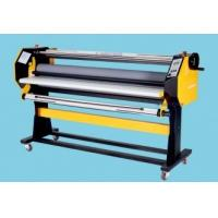 Buy cheap 1630mm Hot Cold Roll Laminator,Automatic Hot Cold laminator from wholesalers