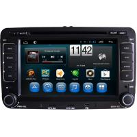 Buy cheap Navigations Sagitar Dvd Player For  Vw Dvd Gps With 3g Wifi Bluetooth Digital Tv from wholesalers