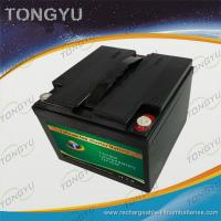 Buy cheap Drag Racing Road Course Racing LiFePO4 Lithium Starter Battery 20Ah Cranking from wholesalers