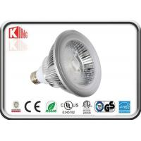 Buy cheap 18W Cool white COB LED Par38 LED Spotlight 90Ra for museum lighting , 38° product