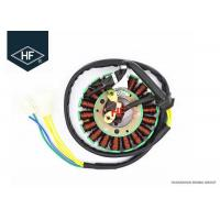 Buy cheap 5 Wire 18 Poles Stator Coil Motorcycle For Suzuki GS125 GN125 GS GN 125 125cc Magneto product