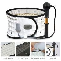 Buy cheap White - Leawell Decompression Back Belt With FDA Approved Waitst 29-49'' product
