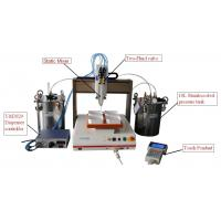 Buy cheap PCB Dispenser Automated Dispensing Machines Glue Dispenser Robot product