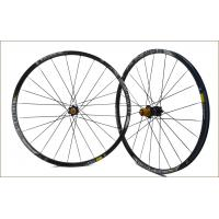 China 4 Bearing 6061 /7 075 Aluminum Bicycle Wheels , 26 inch MTB Racing Bike Rims on sale