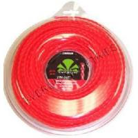 "Buy cheap 3.0mm / 0.120""X 1/2 LB Twist Trimmer Line from wholesalers"
