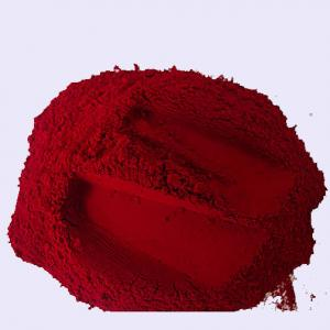 Buy cheap AJA 12225-06-8 Pigments And Dyes Red 176 For Paint Textile Printing ISO9001 product