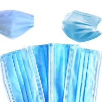 Buy cheap Skin Friendly Non Sterilized PPE Earloop Face Masks product