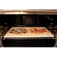 Buy cheap Heat Resistance Baking Refractory Pizza Stone No Odor For Home Oven FDA Certification product