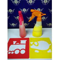 Buy cheap Water Based Washable Spray Paint 200ml Capacity For Wall Glass / Paper Drawing from wholesalers