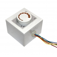 Buy cheap 2500VAC Variable Fan Switch product
