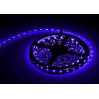 Buy cheap Decorative Lights RGBWW Flexible LED Strip Lights 12V Full Color Samsung 5050 from wholesalers
