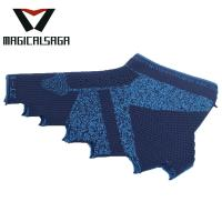 Buy cheap Good quality casual vamp shoes uppers fly knit fabric material from wholesalers