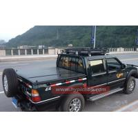 Buy cheap FRP pickup tonneau covers for D-max 2003+ product